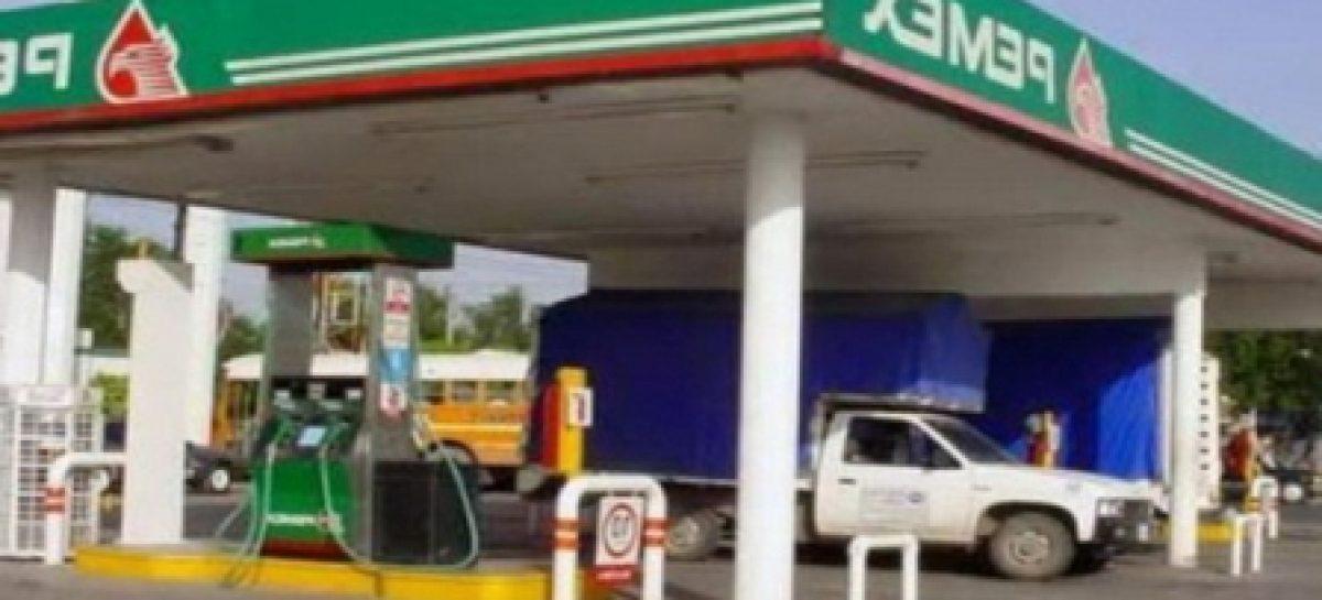 Este sábado, séptimo gasolinazo del 2011