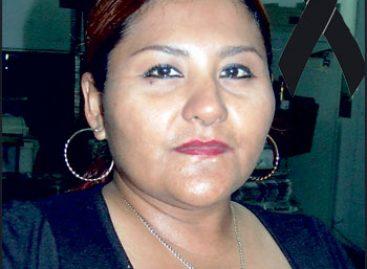 Condenan la APO y el SNRP asesinato de periodista Oaxaqueña en Veracruz
