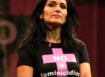 Amnistía Internacional denuncia amenazas de muerte a periodista Lydia Cacho