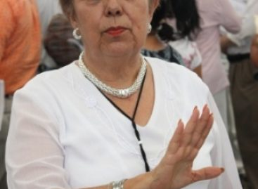 Piden juicio político contra contralora por revelar nombres de ex funcionarios investigados