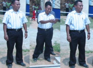 Reportan desaparición de regidor de Hacienda de Tlacoatzintepec, Oaxaca