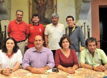 Impulsan candidatura de Oaxaca como sede del Congreso Internacional de Ciudades Patrimonio del 2013