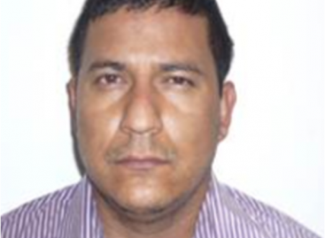 """Ejército apresa operador del """"Cartel del Pacífico"""" en Sonora, Manuel de Jesús Palma Morquecho (a) """"Macario"""""""