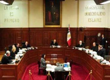 Ordena Suprema Corte de Justicia de la Nación juicios civiles a militares