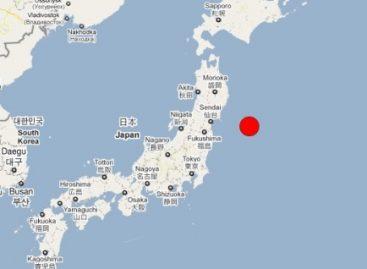Terremoto de 7.1 en Japón; emiten alerta de tsunami