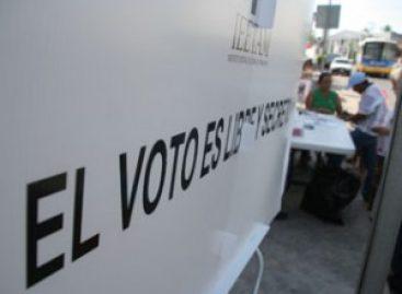 Este domingo elecciones en cuatro estados del país, sufragan más de 15 millones de electores