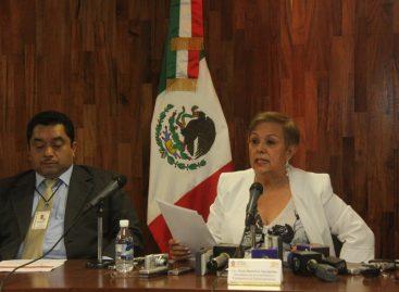 <strong>Detectan irregularidades por más de 3 mmdp en la gestión de Ulises Ruiz</strong>