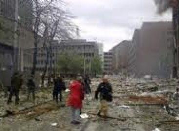 <strong>Terror en Noruega tras atentado</strong>