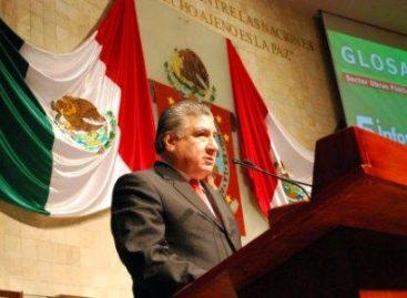 Apresa y libera la PGJEO a Armando González Bernabé, exsecretario de Obras Públicas en Oaxaca del sexenio de Ulises Ruiz