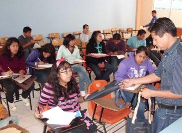 Inicia curso propedéutico en la Facultad de Derecho y Ciencias Sociales de la UABJO