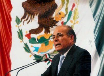 Nombra Congreso de Oaxaca a Carlos Altamirano Toledo como Auditor Superior del Estado