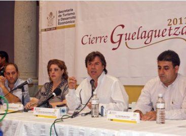 Deja Guelaguetza derrama económica de 191 mdp: Secretaría de Turismo