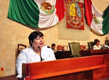 La propuesta de Ley Forestal de Carolina Aparicio; plagio legislativo:FCNMIX