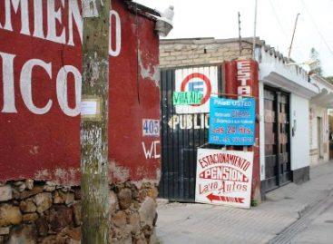 Denuncian a Omar Heredia Mariche por corrupto, secretario del municipio de Oaxaca