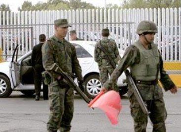 Libera Ejército a 5 secuestrados en Monterrey, Nuevo León