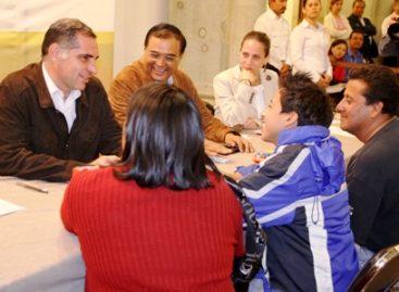 Designa Gabino Cué a Benjamín Robles coordinador de Módulos de Desarrollo