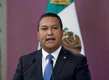 Analizan Secretario de Gobernación y gobernador de Chihuahua avances en seguridad