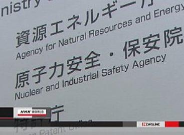 La Agencia de Seguridad Nuclear de Japón, manipuló asistentes a simposio