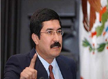 Celebra Corral Jurado que sociedad civil exija aprobación de reforma política, pero acompañada de ley de medios
