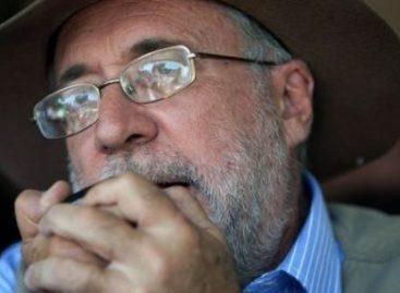 Rompe Javier Sicilia diálogo con legisladores; una traición aprobación en lo general de Ley de Seguridad, dice