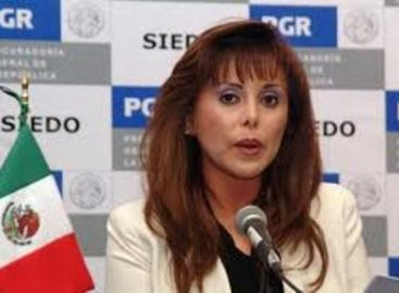 Truena la PRG; renuncian 21 delegados,  entre ellos el de Oaxaca