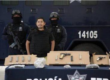 Aprehenden a cómplice de masacre de 20 michoacanos en Acapulco