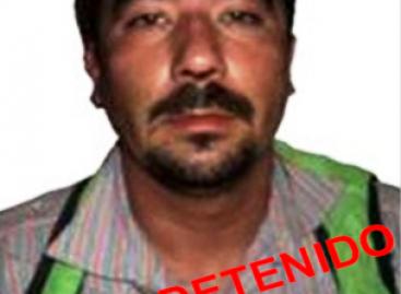 "Apresan Abel González Briones ""El R-2"", jefe de plaza del Cartel del Golfo en Tamaulipas"