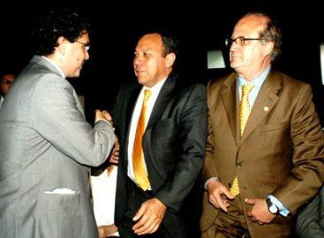 PRD con candidato propio al DF; Monreal no es perredista: Zambrano