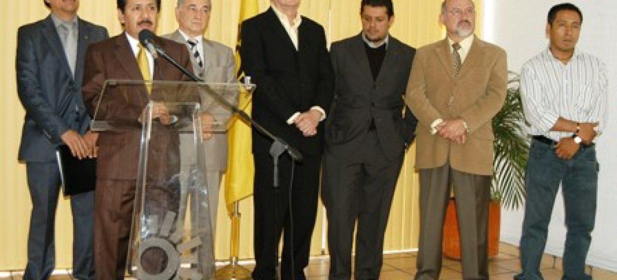 Apoyan a Cuauhtémoc Cárdenas para candidato a la presidencia en 2012