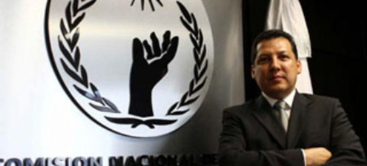 Declina Ombudsman nacional opinar sobre reformas a Ley de Seguridad Nacional