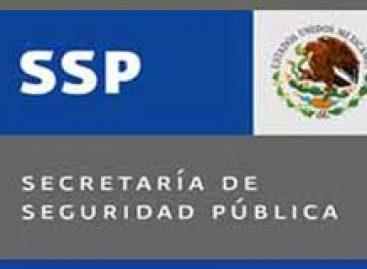 Evalúan avances y capacita agentes la SSP en el combate al secuestro