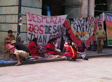 Reanuda baño de sangre en la región triqui de Oaxaca;  acribillan a tres del MULTI
