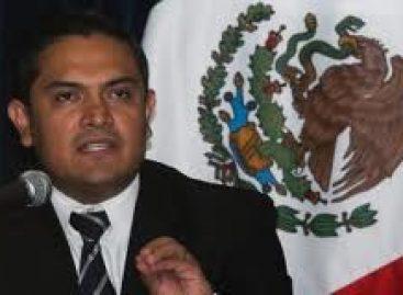El gobierno de Cué no agredió ni desalojó a los indígenas triquis, del Portal del Palacio de Oaxaca