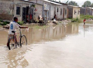 Declara SEGOB emergencia en 26 municipios del estado de Veracruz, por lluvia severa