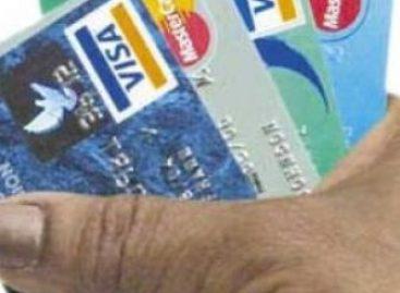 Crece en 44 por ciento contratación de tarjetas de crédito en Oaxaca