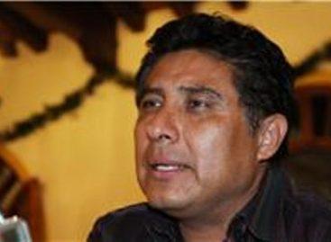 Reprueba PRD el asesinato de ex alcalde tuxtepecano, Gustavo Pacheco Villaseñor