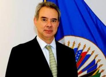 Inicia visita Relator Especial para México, de la Comisión Interamericana de Derechos Humanos