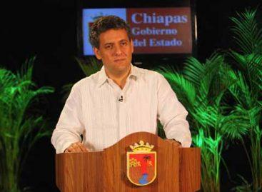 No saludar al gobierno de Sabines pide a Sicilia el CDH Fray Bartolomé, en Chiapas