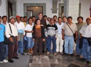 Diálogo Oaxaca y Chiapas, para solución de conflicto en Chimalapas, acuerdan: SRA, Oaxaca y comuneros