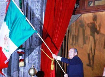 Pájaros Alambreados / El fin de la soberanía; México se incendia