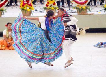 Invaden sones y riqueza cultural de Oaxaca la ciudad de México