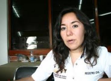VERDUGUILLO / EXIGEN DESTITUCIÓN DE DIRECTORA DEL REGISTRO CIVIL EN OAXACA