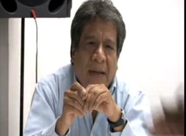 Titular de Comunicacacion Social del IEEPO, protege a depravados y degenerados sexuales en Oaxaca