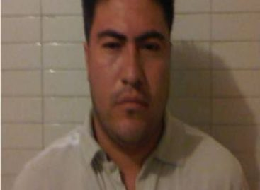 """Personal militar detiene a """"La Calentura"""", lugarteniente de """"El Chapo Guzmán"""" en Guerrero"""