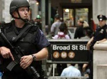 Nueva York, desquiciado ante amenaza de posible atentado, a una década de los atentados del 11-S