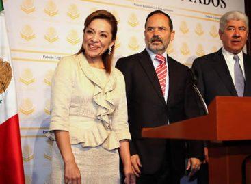 Nombra Madero a Ramírez Acuña como Coordinador de Diputados