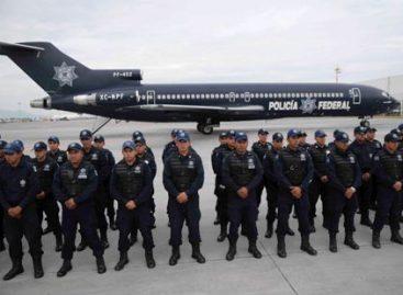 Arriban a Guadalajara tropas federales para resguardar los Juegos Panamericanos