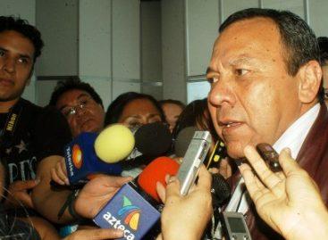 Calderón no debe ir a Michoacán antes de la elección; si es hombre de palabra que cumpla: PRD