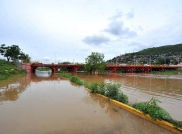 Recursos FONDEN a nueve municipio de Oaxaca: SEGOB