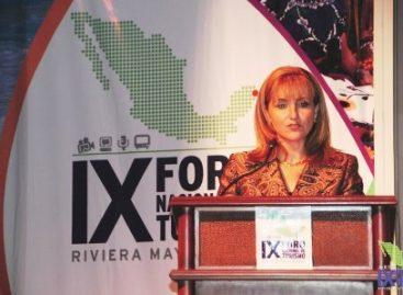 La guerra en México afecta al turismo; baja un 17 %, en lo que va del año:PRD